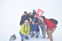 CR8, Top of Europe