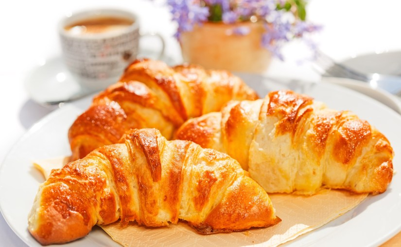 Croissants and Camaraderie