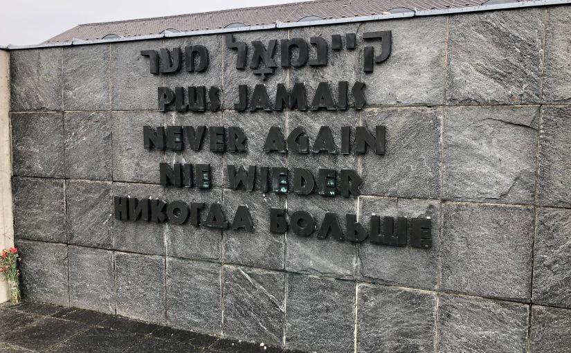Dachau, in Me